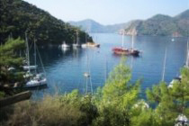 Yacht Charter Marmaris Routes