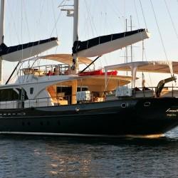 Yacht Rental Turkey