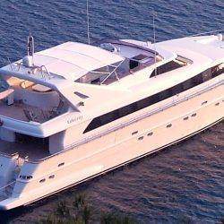 yacht charter in gocek