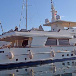 Yacht Hire Turkey
