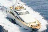 Motoryacht for charter (2)