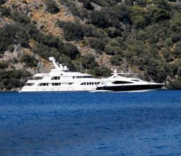 Yacht Charter Destination