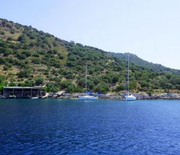 Destination Bodrum