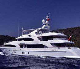 Power Yachts